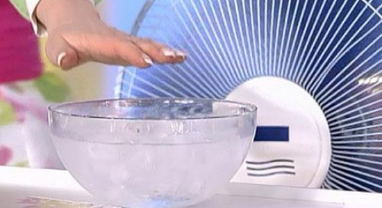 Понизить жар в домашних условиях