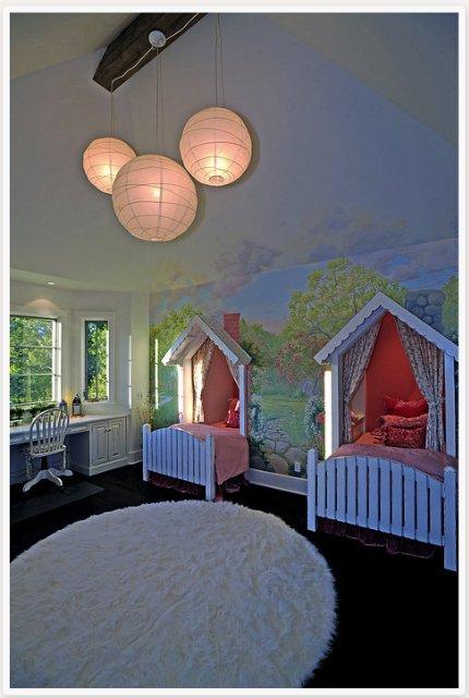 Комната для школьника девочки дизайн