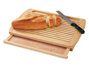 разделочные доски для хлеба