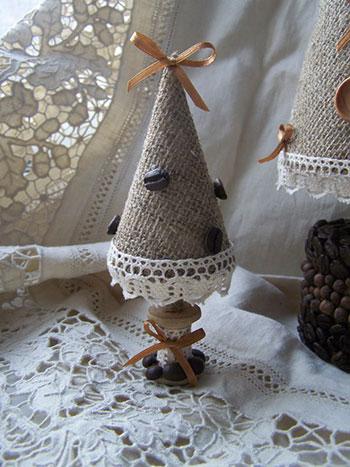 Новогодняя елочка без иголочек - необычные и креативные елки