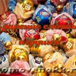 Хранение елочных игрушек