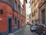 самая маленькая квартира Италии