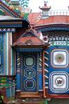 сказочный домик Кириллова