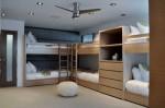 ярусная кровать