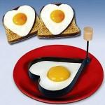 Завтрак на день влюбленных