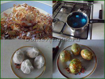 Kak neobychno pokrasit' jajca na Pashu (14)
