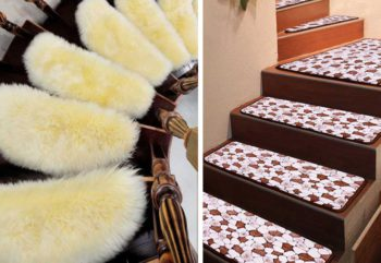 ковровые накладки