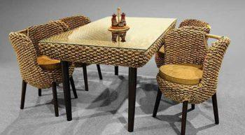 мебель из гиацинта