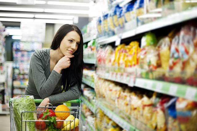 как научиться экономить на питании