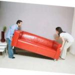 Перестановка мебели без проблем