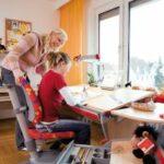 Как подготовить рабочее место школьника