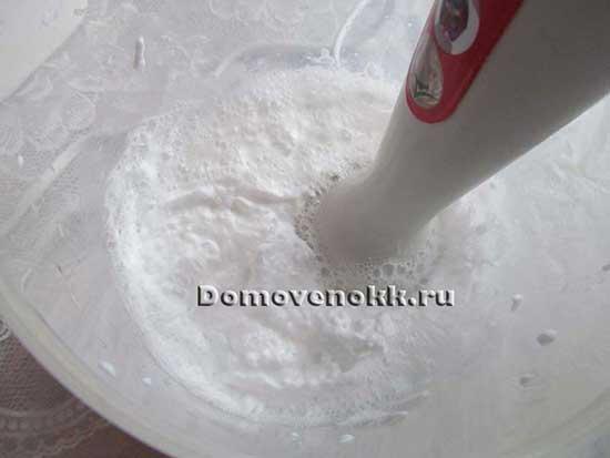 Упрощенный рецепт безопасного моющего средства