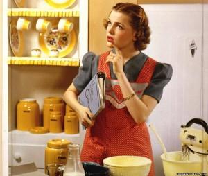 кухня - домовенокк