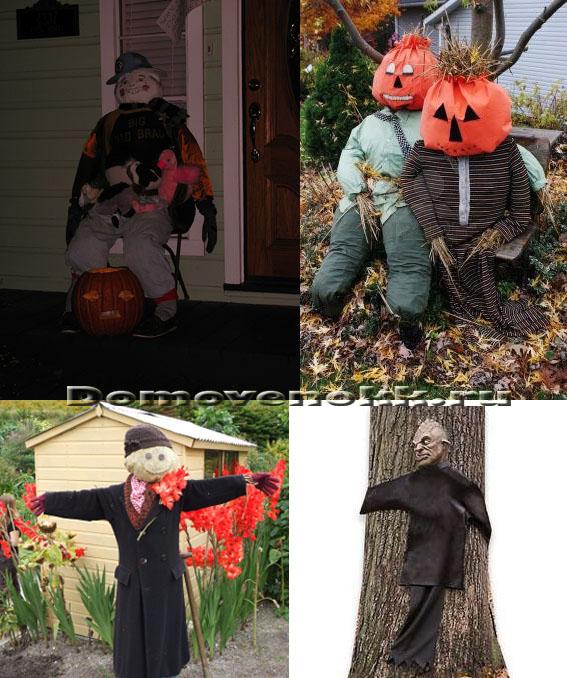Изображение - Как сделать комнату страха в домашних условиях Halloween03
