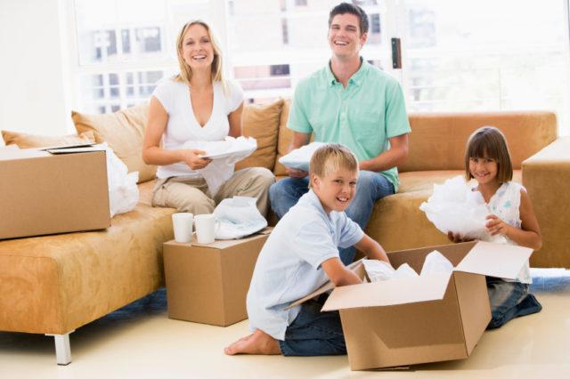 Как организовать недорого квартирный переезд