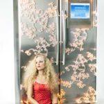 Декор холодильника или как его украсить