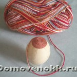 украшения пасхальных яиц своими руками