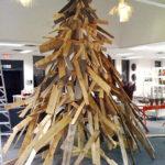 креативная елка