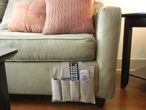 органайзер для дивана