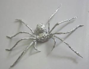 необычное применении алюминиевой фольги в быту
