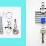 Ключница своими руками – легко и просто