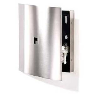 ключница в виде шкафчика