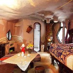 уникальный дом в Далате