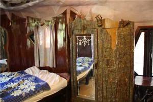 необычный дом во Вьетнаме