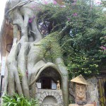 Сумасшедший дом архитектора Ханг Нга