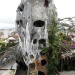 Crazy House во Вьетнаме