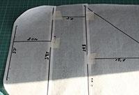 Использование креппа
