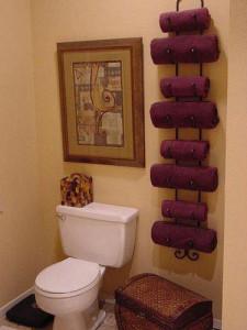 полотенце для ванной
