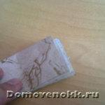 Как сделать бумажные жалюзи своими руками