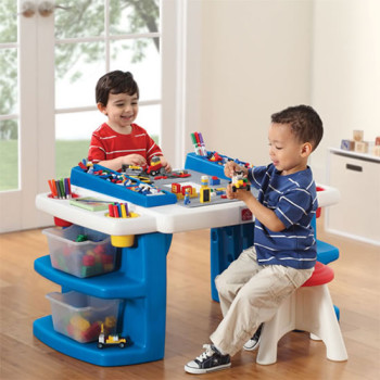 детские столы для занятий