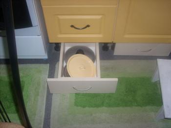 ящик для крышек