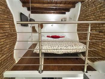 Самый маленький дом Италии