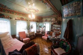 дом Кириллова
