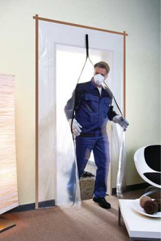 ремонт без строительной пыли