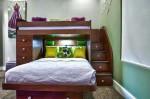 как сэкономить место в комнате