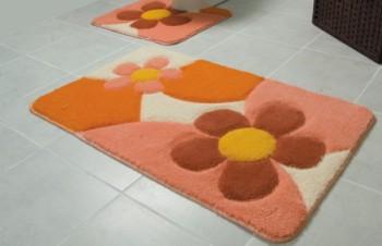 коврики в туалет