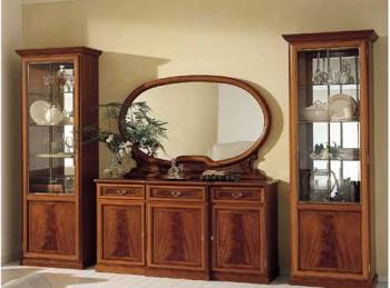 дизайн с зеркалами