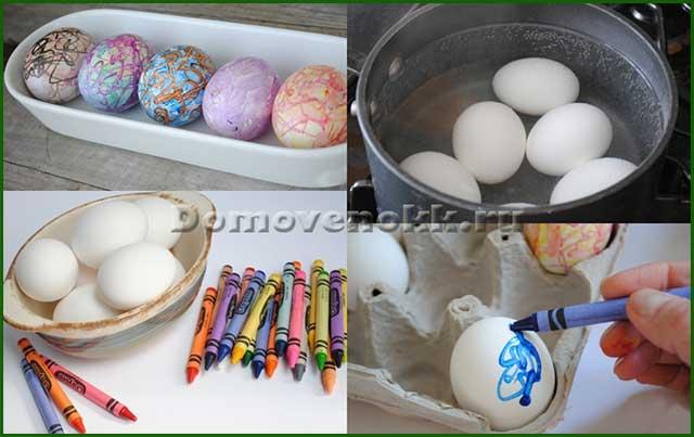 Kak neobychno pokrasit' jajca na Pashu (11)
