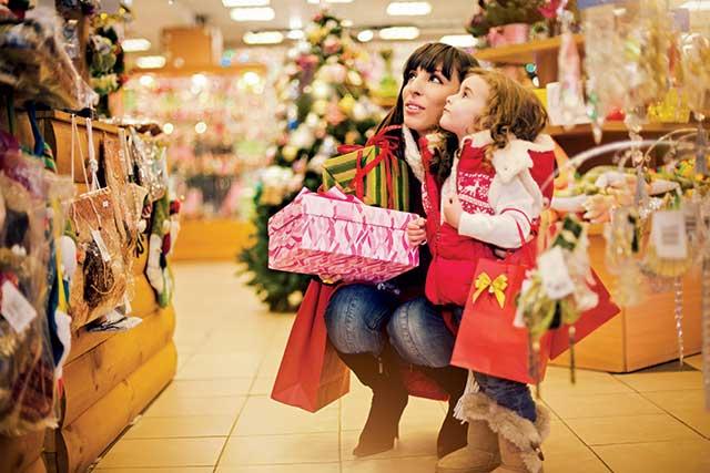 купить подарки заранее