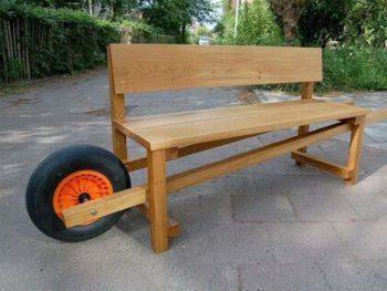 переносные скамейки