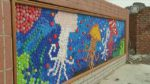 Панно или мозаика