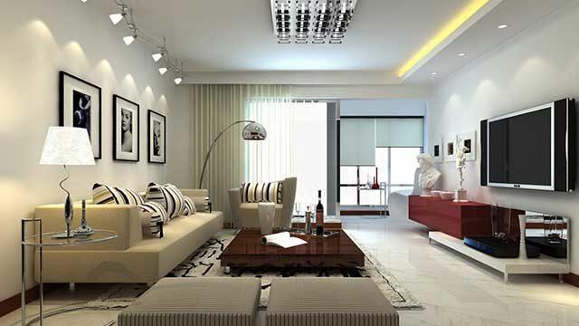 как освежить дизайн квартиры