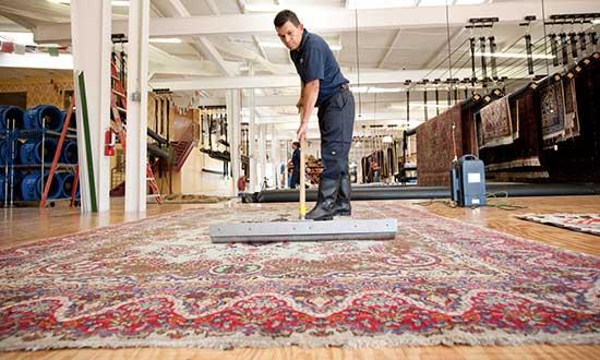 ваши ковры будут чистые круглый год
