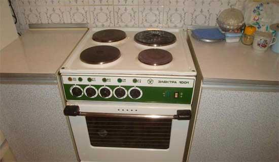 какую плиту выбрать для кухни